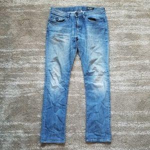Buffalo Ash-X Skinny Stretch Jeans W30 L30